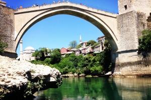 5 coisas que não podes perder em Mostar, Bósnia