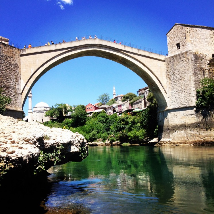 5 things you must see in Mostar, Bosnia