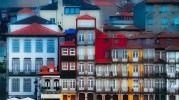 Oporto, the mystery woman.