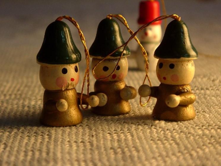 O Natal não é das crianças.