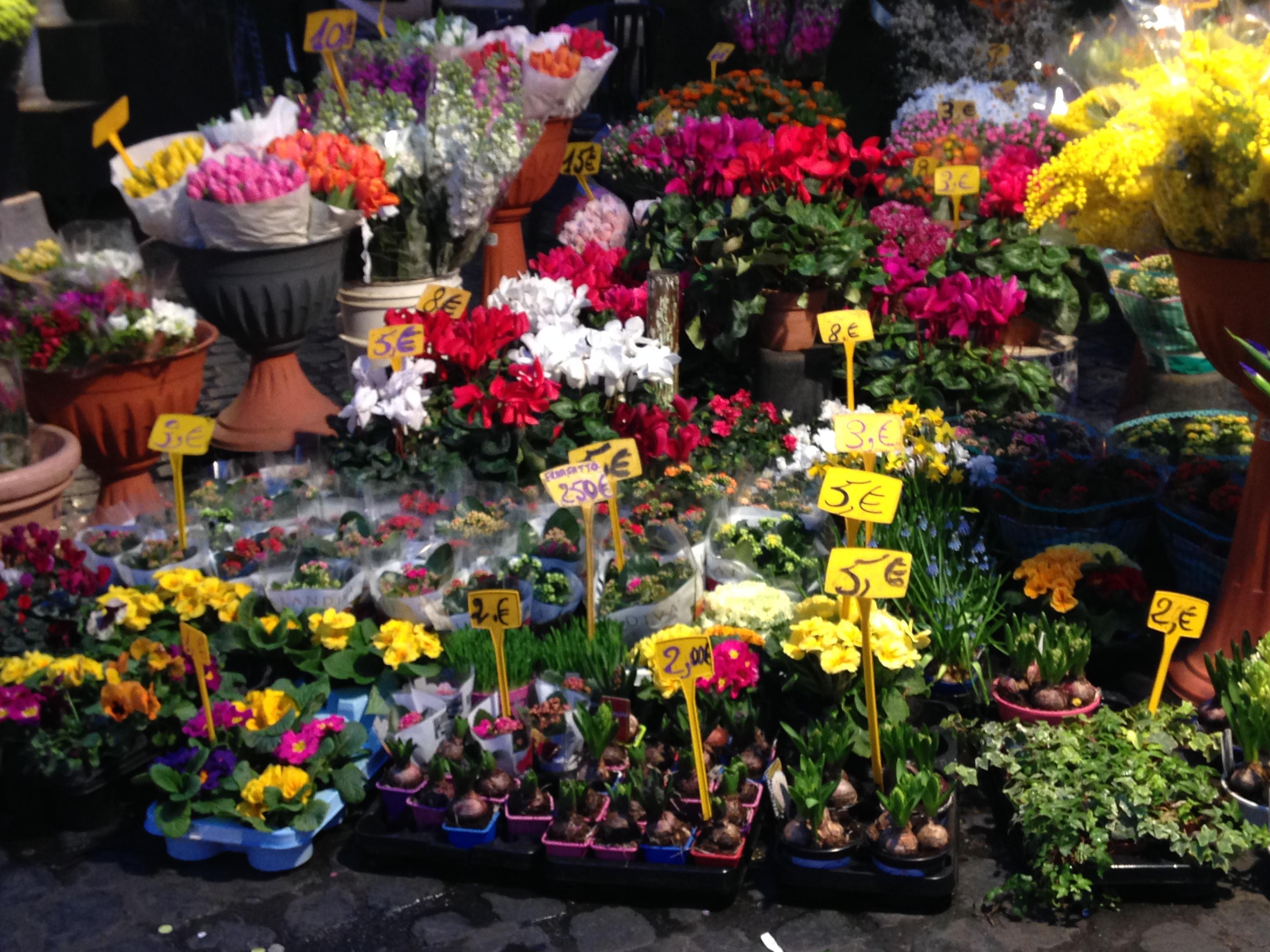 campo di fiori