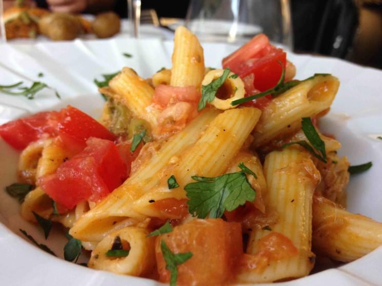 Semana Gastronómica Italiana