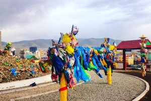 13 sítios para visitar em Ulan Bator, Mongólia.