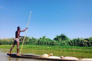 Madagáscar, a vida de um rio.