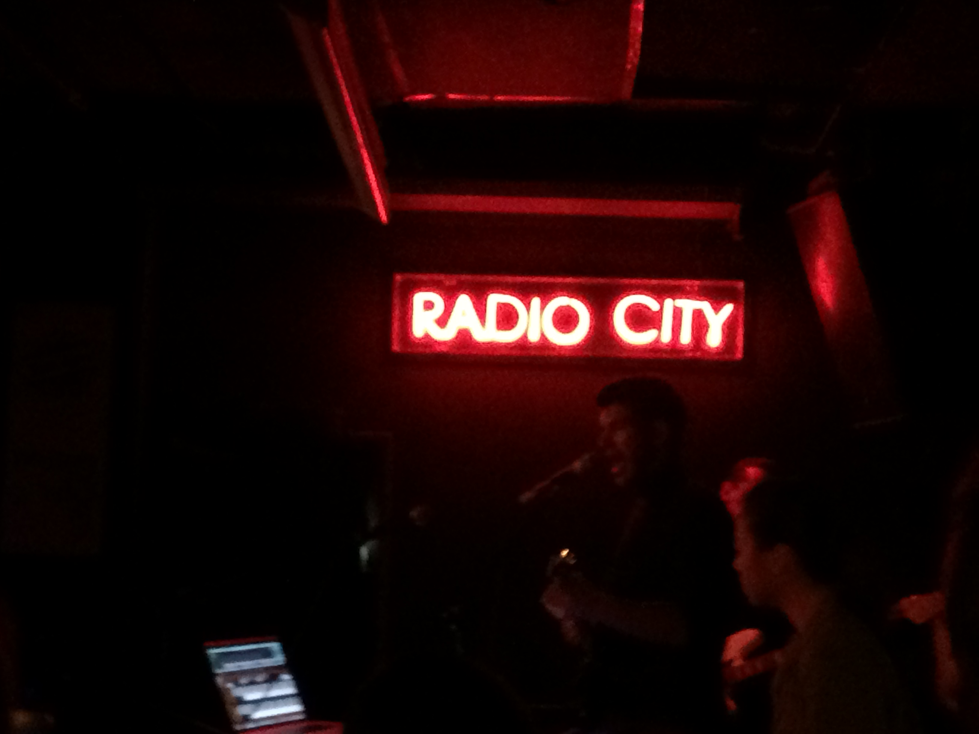 radio city valencia