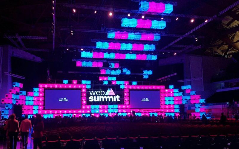 10 ideias para te esconderes da loucura do Web Summit