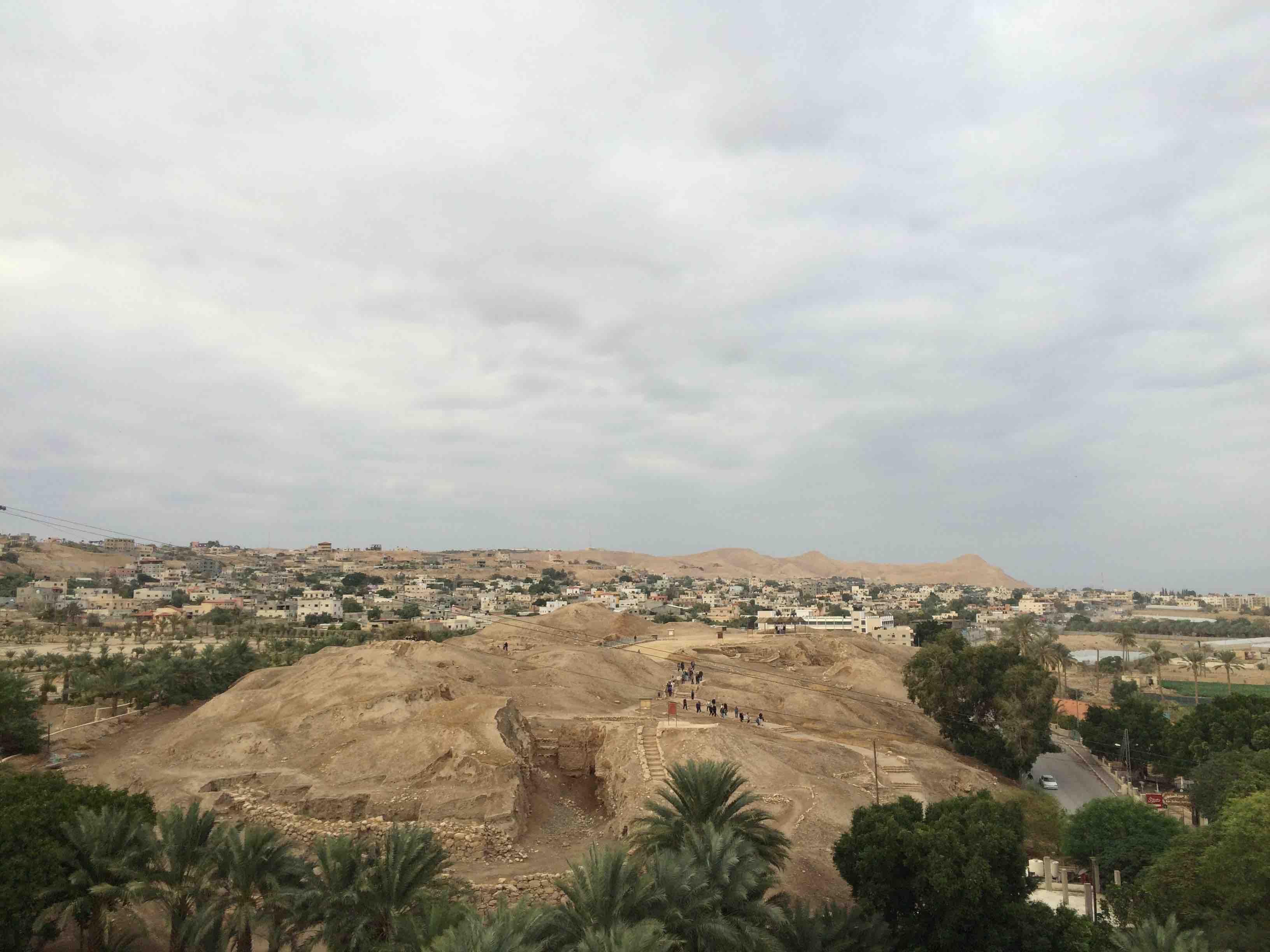 tel-al-sultan-jericho