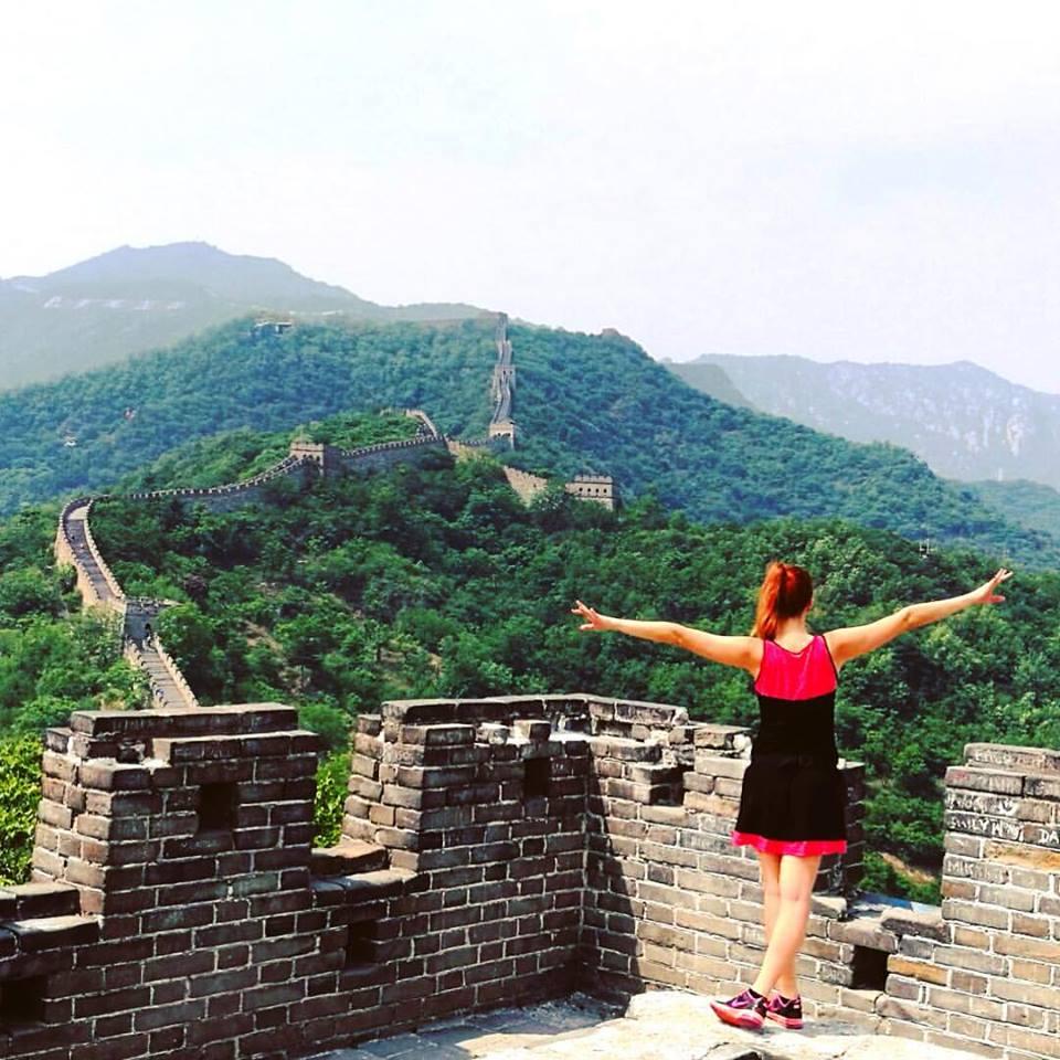 muralha china