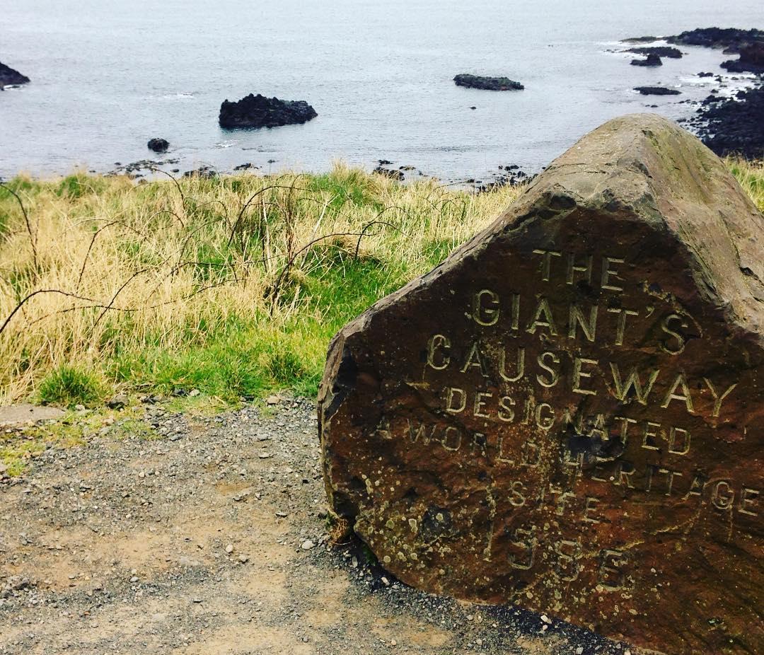giants causeway irlanda do norte