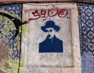365 Pérolas escondidas de Lisboa. #1-10.