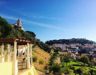365 Pérolas Escondidas de Lisboa. #21-30