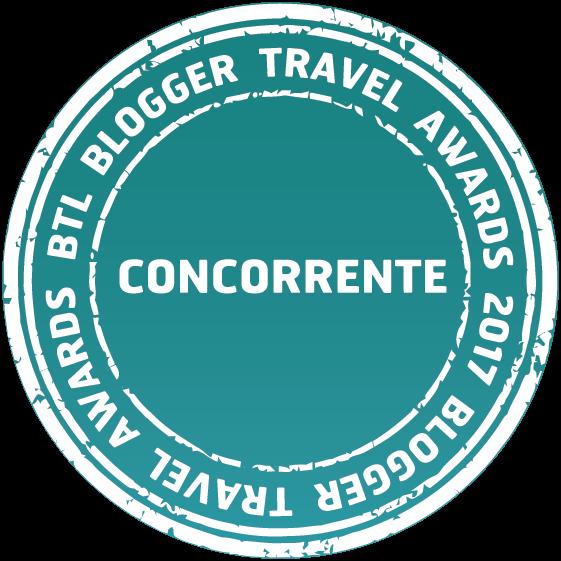 Blogger Travel Awards