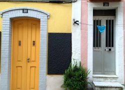 365 Pérolas Escondidas de Lisboa. #41-50